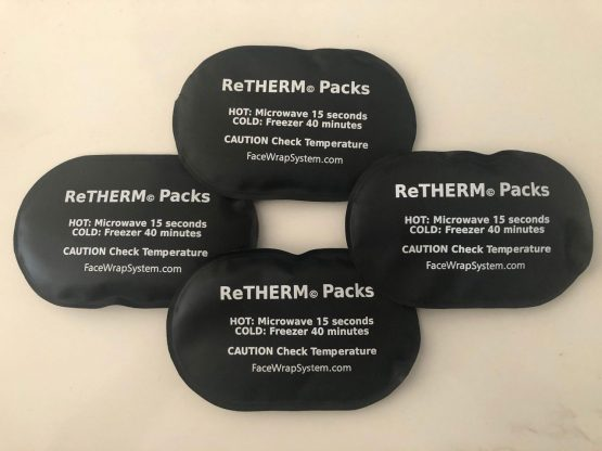 ReTherm Small Set of 4